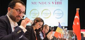 ProWein 2016 spring tasting